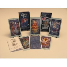 Celestial Tarot by Brian Clark, Kay Seventon