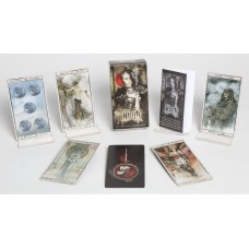 Malefic Time Tarot Deck by Luis Royo and Romulo Royo