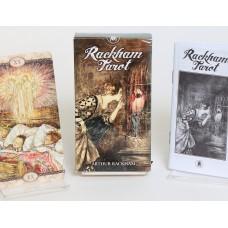 Arthur Rackham Tarot Deck by Arthur Rackham