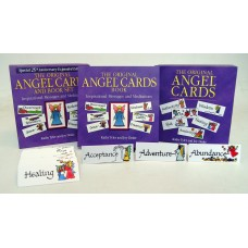 Angel Cards Set by Kathy Tyler and Joy Drake