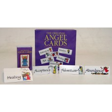 Angel Cards by Kathy Tyler and Joy Drake
