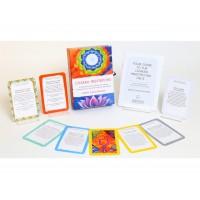 Chakra Meditation Set by Swami Saradananda