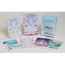 Work Your Light Oracle Cards by Rebecca Campbell illustrated by Danielle Noel