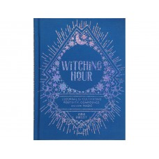 Witching Hour Journal by Sarah Bartlett