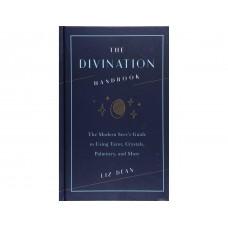 Divination Handbook by Liz Dean
