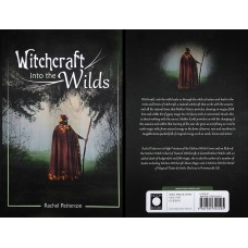 Witchcraft into the Wilds by Rachel Patterson