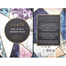 Craft-How to be a Modern Witch by Gabriela Herstik