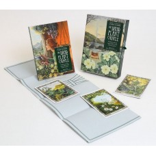 Druid Plant Oracle by Philip and Stephanie Carr-Gomm.