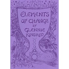 Elements of Change   by Glennie Kindred