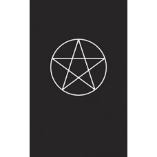 Book of Shadows (Small)   by Green Magic