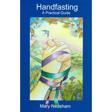 Handfasting   by Mary Neasham