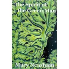 Spirit of the Green Man   by Mary Neasham