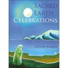 Sacred Earth Celebrations   by Glennie Kindre