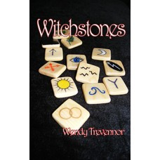 Witchstones   by Wendy Trevennor