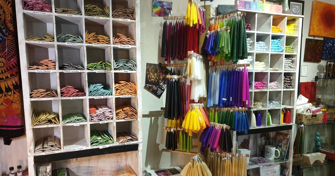 Airy Fairy Shop