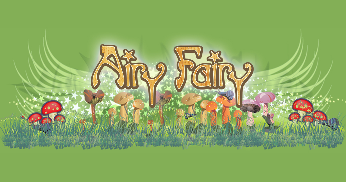 Airy Fairy Sheffield