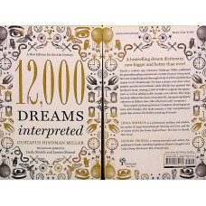 12000 Dreams Interpreted
