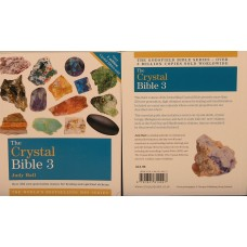 The Crystal Bible volume 3