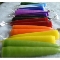 Solid Colour Spell Candles 3-4 Hour Burn Time
