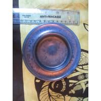 Pottery holder (large)