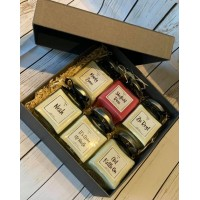 Timmins Scented Candles (select from list)