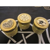 Magical Ointments