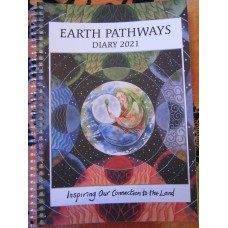 2021 Earth Pathways Diary