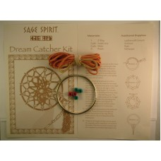 Apache Dream Catcher DIY Kit