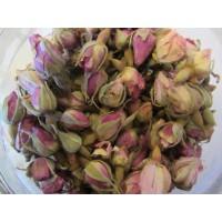 Pink Rose Buds (per 5g)