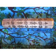 Jali Incense Box