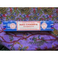 Nag Champa Incense 15g