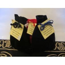 Spell bag kits