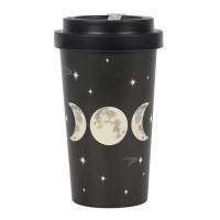 Triple Moon Bamboo Travel Mug