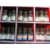 Fragrance Oils (various scents, pick from list)