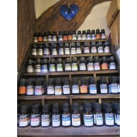 Essential Oils 10ml (Select from list)
