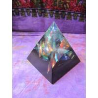 Shungite Pyramid 55mm