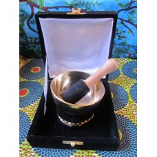 9cm Singing Bowl Set