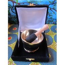 9cm Singing Bowl Set