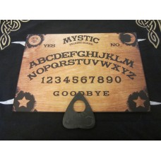 Mystic Oracle Talking Board