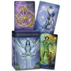 Millennium Thoth Tarot Cards