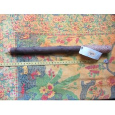 Apple & Quartz Wand 36cm