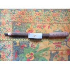 Ash and Lepiodolite Wand 37cm