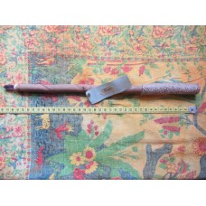 Lilac and Amythest Wand 37cm