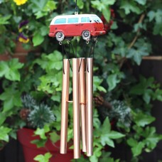 Campervan wind chime