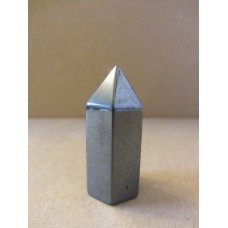 Hematite point 40mm