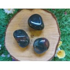 Bloodstone Tumblestones 20-30mm