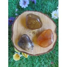Carnelian Tumblestones 30-40mm