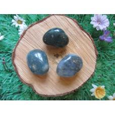 Green Moss Agate Tumblestones 30-40mm