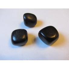 Jet Tumblestones 20-25mm