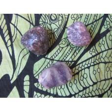 Lepidolite Tumblestones 30-40mm